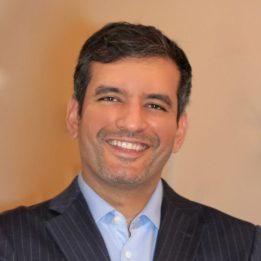 Mr Ali Noorani