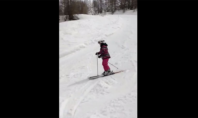 Miranda Skier