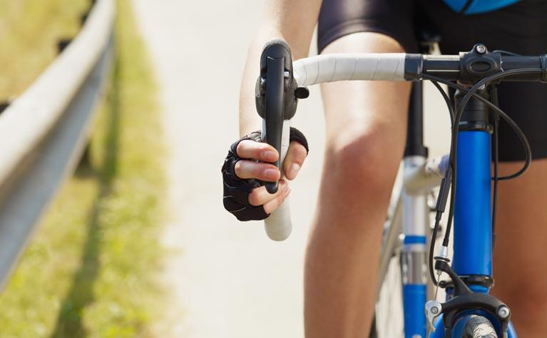 Alex Cyclist