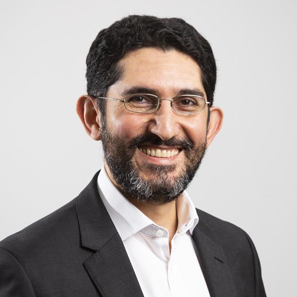 Mr Nima Heidari