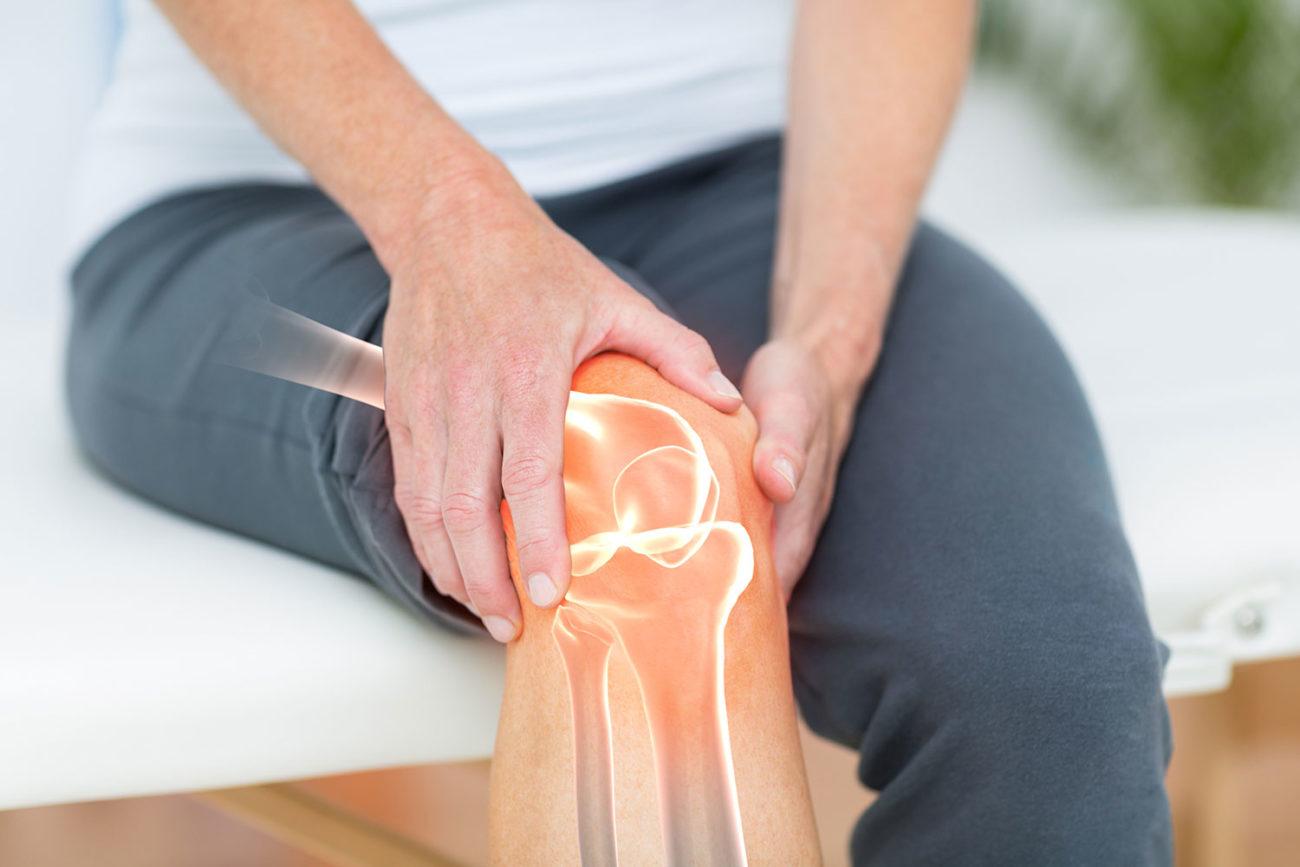knee preservation