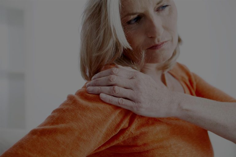 arthritis shoulder osteoarthritis