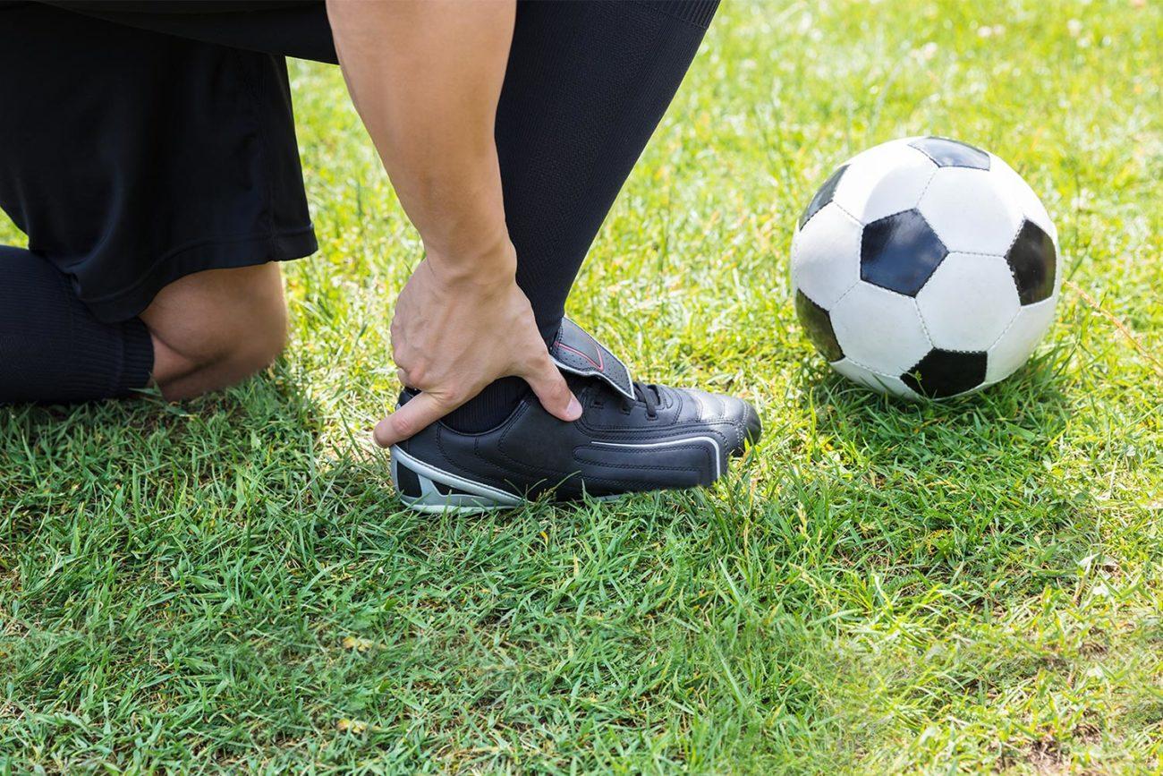 Foot & Ankle Injury