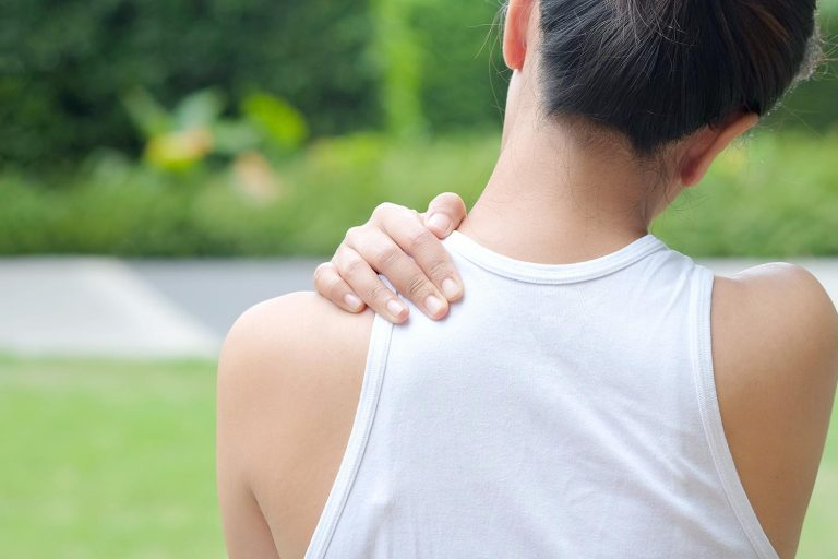 Orthopaedic Specialists provide acromioclavicular joint - ACJ reconstruction surgery