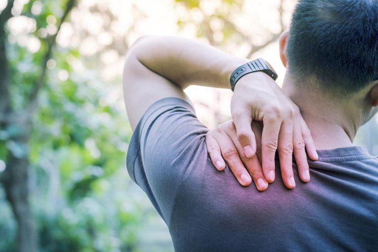 shoulder-stablisation