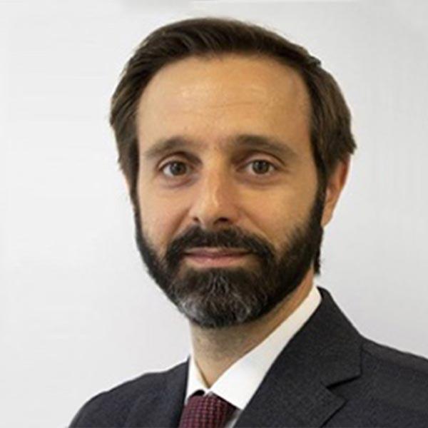 Stefano Palmisani OS Consultant