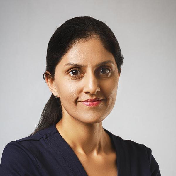 Dr Gagandeep Takhar